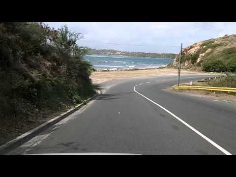Virgin Gorda Island Drive - British Virgin Islands