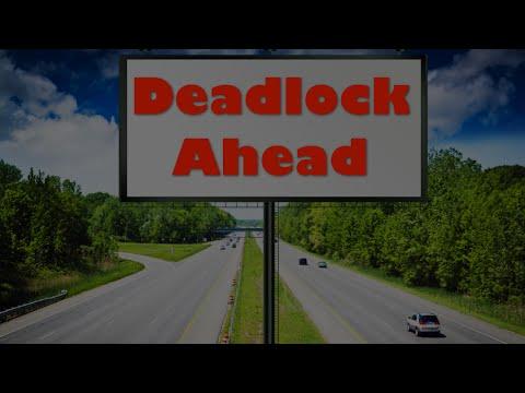 Java Synchronization and Deadlocks