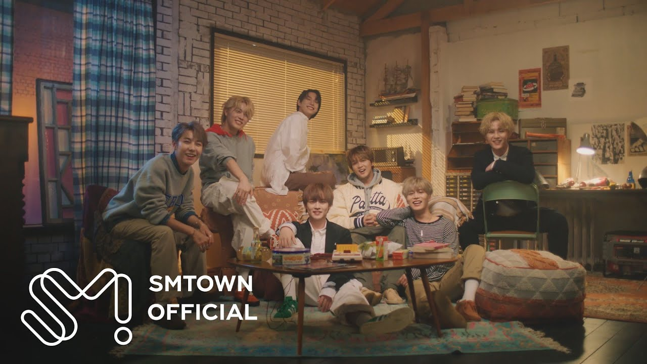 From Home - NCT U