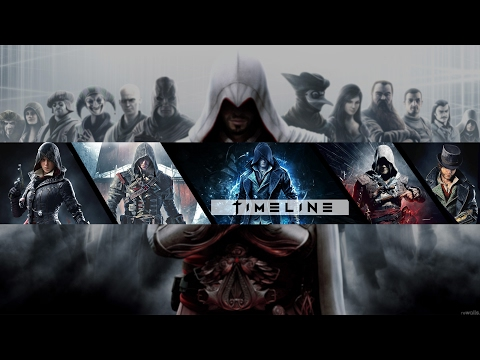Learn How To Make a Youtube Gaming Banner in Photoshop CS6/CC! (2016/2017)