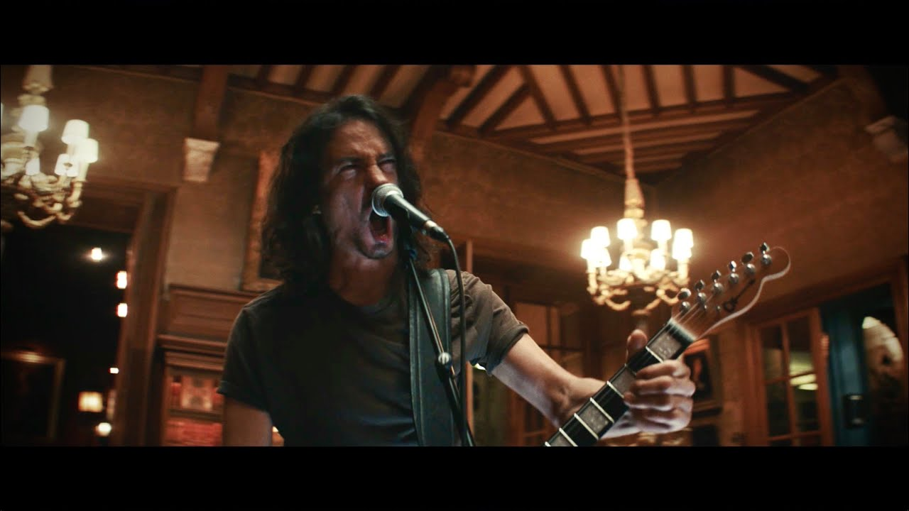 Gojira - Born For One Thing [OFFICIAL VIDEO]