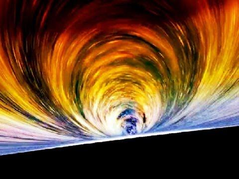 Travel INSIDE a Black Hole