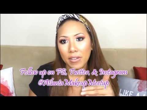 Return of the Atlanta Makeup Meetup