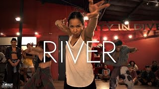Download Bishop Briggs - River - Choreography by Galen Hooks - Filmed by @TimMilgram