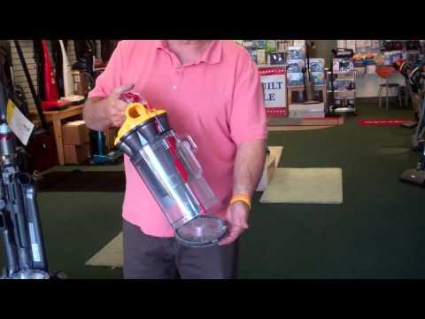 Dyson DC33 DC07 DC14 Vacuum Cleaner Littleton Colorado