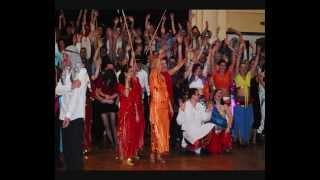 Belly Dance - Taniec Brzucha - Arabic Comber - Śląska Szkoła Tańca Dariusz Kurzeja