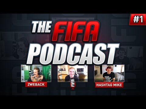 THE FIFA PODCAST! HOW TO GET BETTER AT FIFA!