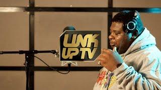 Big Narstie - Behind Barz | Link Up TV