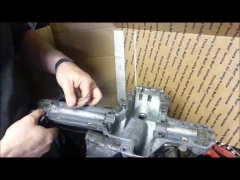 Aluminum Welding with Propane torch Brazing Rod