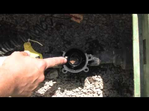 Valve Series: Cleaning the Diaphragm on a Valve