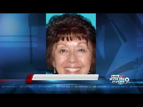 Family pleas for information that will help law enforcement find missing mother