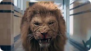 Trailer MANGSA (2016) singa belanda Film Horor