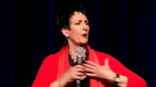 Robyn Moore - Professional Speaker