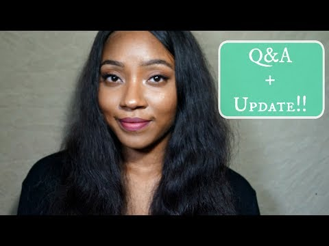 Moving to England | Q&A + MAJOR Update!!!