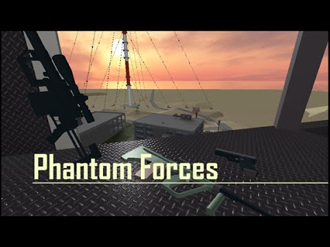Phantom Forces Funtage