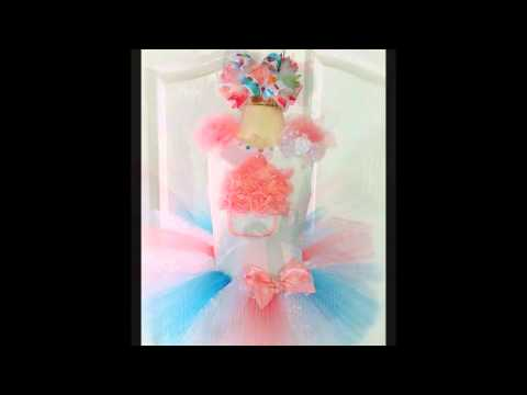 Tutu's, Onesie's and Hairbow's by DIY Lori Michele
