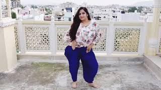 Dil ka telephone! Dream girl! Bollywood dance