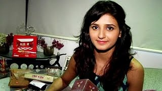 Shakti Mohan Share Some Fun Facts Of Her Life