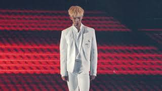 181106 2018 MGA :: TO BE ONE 배진영 focus 직캠(멀티캠 ver.)
