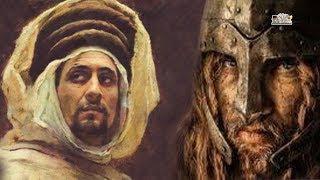 عمرو بن كلثوم   حفيد الزير سالم - شاعر وفارس بني تغلب وقصته مع عمرو بن هند العجيبه .!