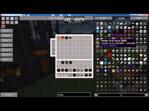 Tinkers Construct Smeltery Build Tutorial