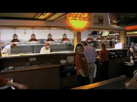 National Coney Island Hani Talks