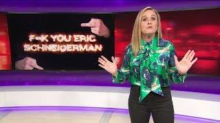 Fuck Off, Schneiderman   Full Frontal on TBS