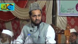 Maulana Jarjees Ansari اخلاق حسنہ Kiyari Tola Mau U P