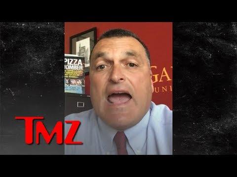 'Evil Genius' FBI Agent Jerry Clark Denies Prostitute's Confession | TMZ