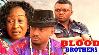 Blood Brothers Season 3 - 2017 Latest Nigerian Nollywood Movie