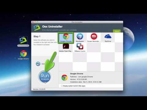 How to Uninstall Google Chrome for Mac