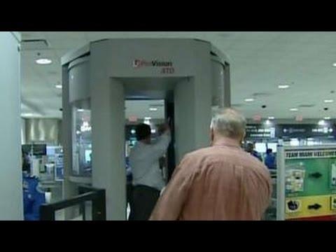 TSA Chief: US airports remain a top terror target