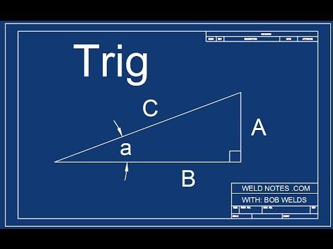 Basic Trig - Sine and Inverse Sine