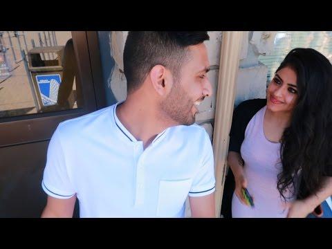 ZaidAliT Has A Girlfriend!? (Vlog 4)