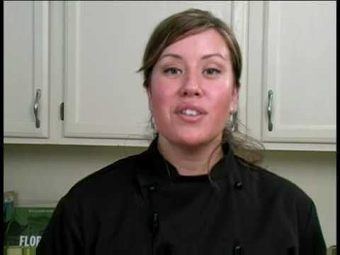 Cooking Tips : How to Slice Radicchio