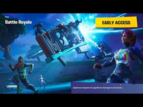Fortnite duos  *Reporting a duos for no reason*!