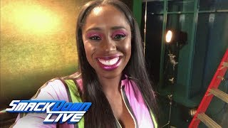 The women of SmackDown LIVE comment on the Women