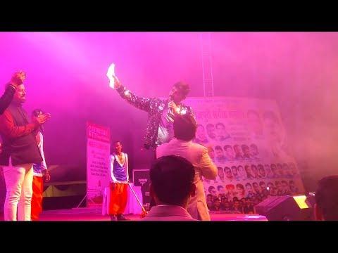 Pawan Singh का आज तक का सबसे जबरदस्त LIVE स्टेज शो ll Superhit Stage show 2018