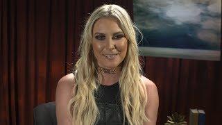 Renee Young reflects on Kurt Angle's revelation: WWE Network Pick of the Week, July 21, 2017