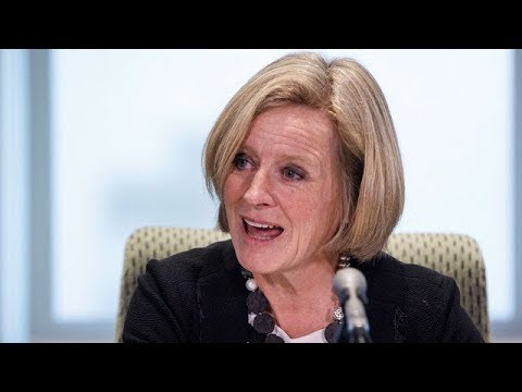 Trans Mountain pipeline: Rachel Notley vows legal action against B.C. over delay