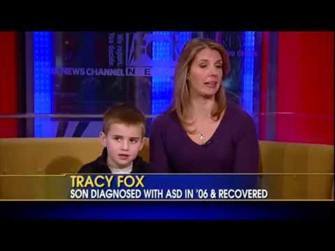 The Doctor's Videos - Autism - Can Diet Reverse Effects of Autism -.flv