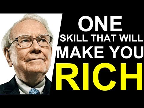 1 Hard Skill That Will Make You RICH