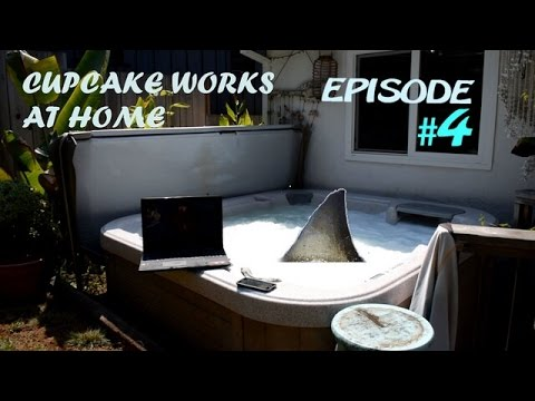 Ep.  4 - Touching a Great White Shark