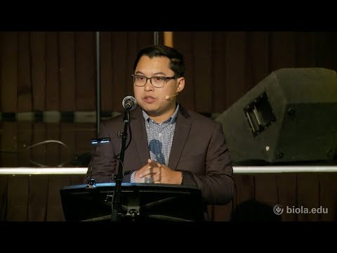 Casey Young: Pastor, What Do We Do? [Talbot Chapel]
