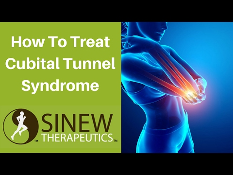 How To Treat Cubital Tunnel Syndrome and Speed Recovery