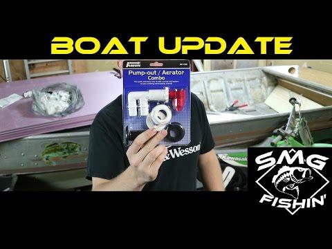 Boat Update | Jon Boat to Bass Boat Restoration