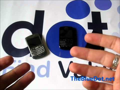 How to find the Make, Model and ESN on a Blackberry