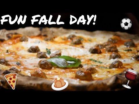 Fun Fall Day!!!