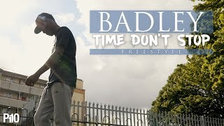 P110 - Badley - Time Don
