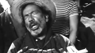 LOS OLVIDADOS ,película completa México 1950)